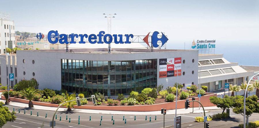 Centros Carrefour